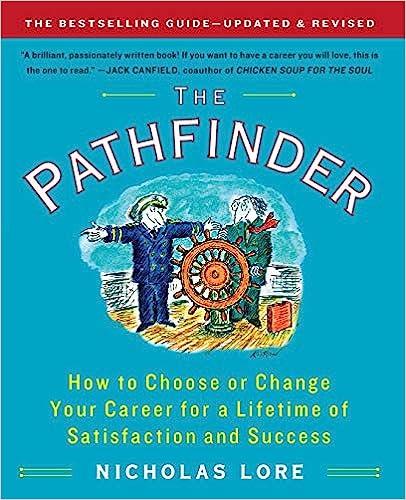 [Epub-PDF] Ebook The Pathfinder - Nicholas Lore Free download