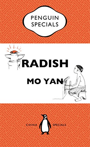 Radish: China Penguin Special (English Edition)