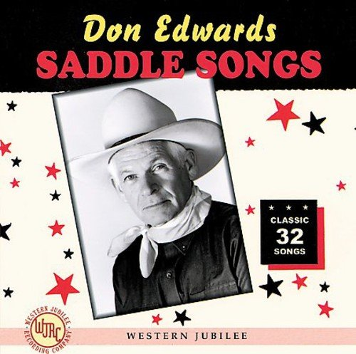 Saddle Songs by Laredo