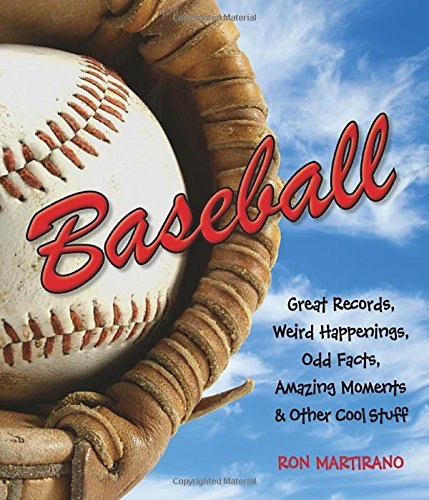 Baseball Records, Weird Happenings, Odd Facts