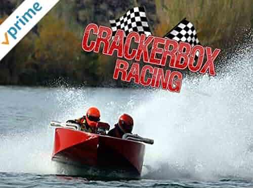 Crackerbox Racing