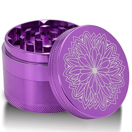 grinders purple - 3