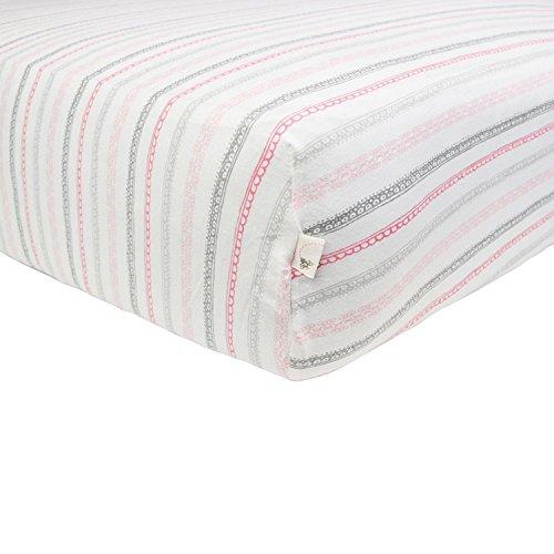 Horse Batik Fabric - 8