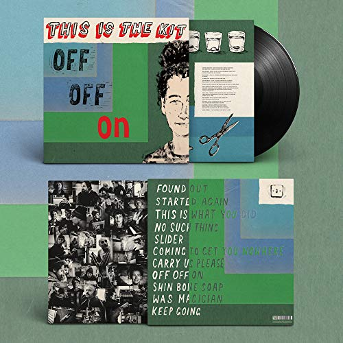 THIS IS THE KIT - Off Off On - Amazon.com Music