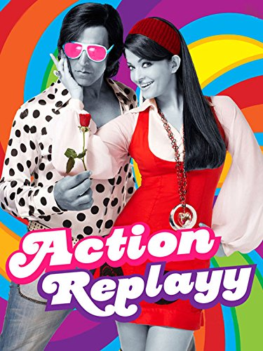 Action Replayy - Rai Picture
