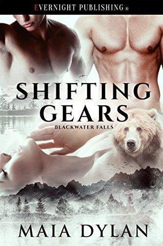 Shifting Gears (Blackwater Falls Book 1)
