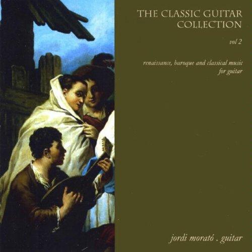Dove Classic Guitar - Dove Son Quei Fieri Occi in A Minor