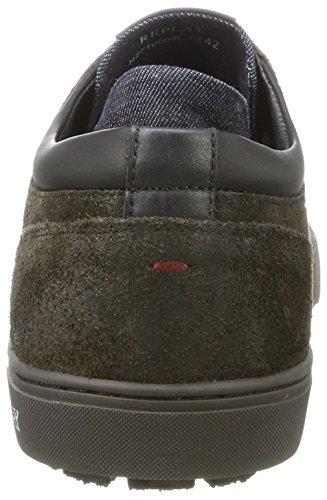 Replay Herren hauge Sneaker Grau (Stone)