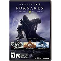 Destiny 2: Forsaken Legendary Collection for PC by Activision