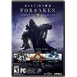 Destiny 2: Forsaken - Legendary Collection - PC