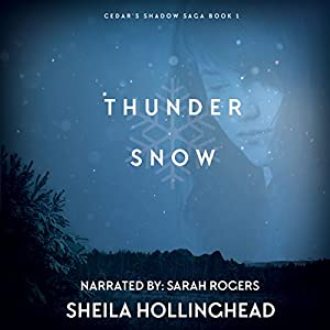 Thundersnow Audiobook