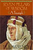Book cover for Seven Pillars of Wisdom: A Triumph