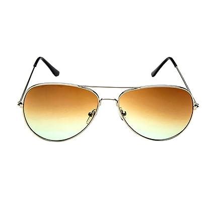 Btruely Herren_Gafas 🌿 Gafas de Sol Hombre Sol Mujer polarizadas Aviador Unisex Gafas de Sol Vintage