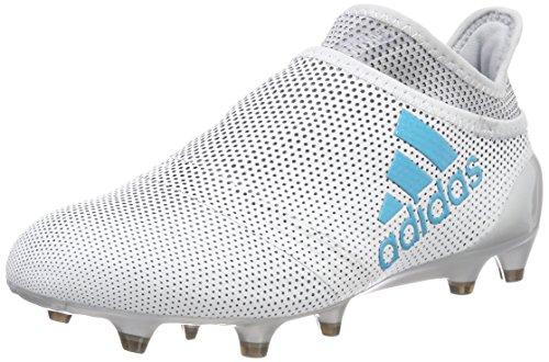 Sportive Scarpe gritra X Fg Purespeed Bambini Bianco Unisex J ftwbla 17 Adidas azuene CYqwXHH