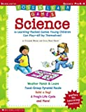 Toss and Learn Games Science, Suzanne Moore and Lucia Kemp Henry, 0439471184