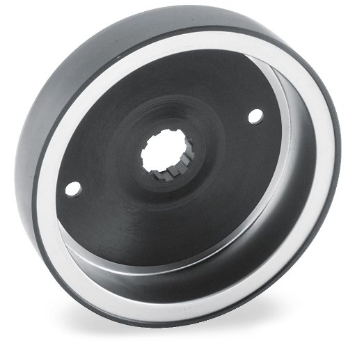 [Bikers Choice Heavy-Duty Alternator Rotor 32-0758] (Heavy Duty Alternator Rotors)