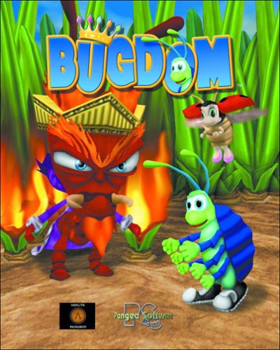 Bugdom