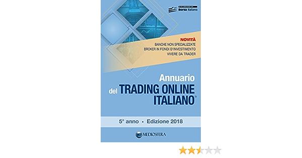 forum opzioni binarie corsi di trading online italy