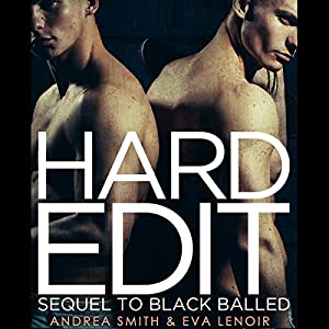 Hard Edit Audiobook