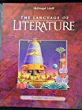 img - for The Language of Literature Teacher's Edition Grade 7 book / textbook / text book