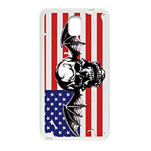 SANYISAN avenged Phone Case for Samsung Galaxy Note3 Case