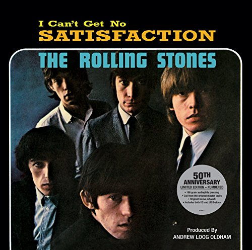 The Rolling Stones - I Can