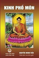 Kinh Pho Mon: Dieu Phap Lien Hoa Kinh - Pho Mon Pham (Vietnamese Edition)