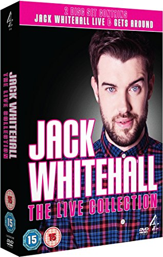 Collection Whitehall (Jack Whitehall Live Collection [DVD])