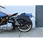ORLETANOS-Kronos-Saddle-Bags-Compatible-with-Chopper-Biker-Motorcycle-Side-Case-Side-Pockets-Saddle-Bag-Bags-Leather-Biker-Biker-Bags-Black-Fatboy-Heritage-Motorcycle-Set-Complete-Set-2