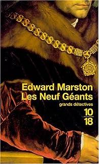 Les Neuf géants par Edward Marston