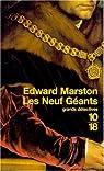 Les Neuf géants par Marston