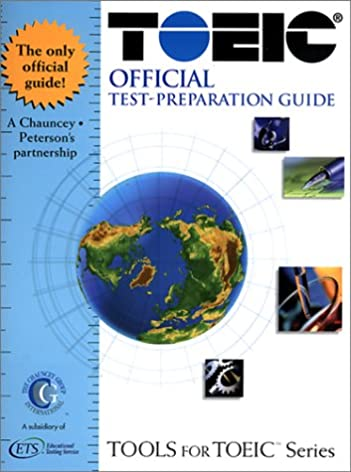 toeic official test preparation guide test of english for rh amazon com toeic official guide pdf toeic official guide pdf
