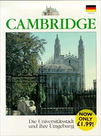 Cambridge (Pevensey Heritage Guides)
