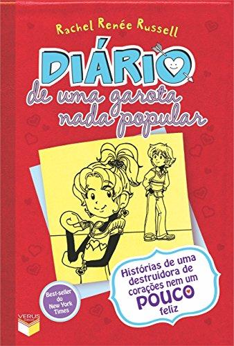 Diário de Uma Garota Nada Popular - Volume 6