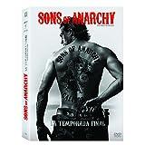Sons of Anarchy. Temporada 7