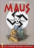 """Maus I A Survivor's Tale"" av Art Spiegelman"