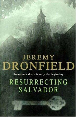 book cover of Resurrecting Salvador