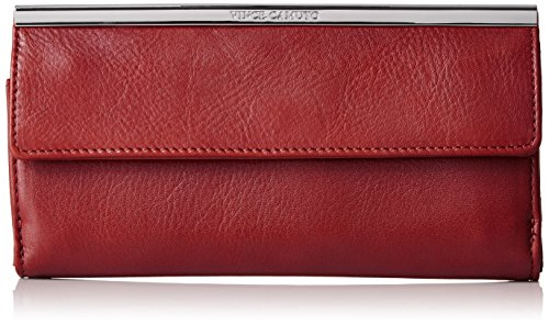 Vince Camuto Axl Wallet, Lady Bug, One Size