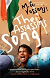 The Assassin's Song by M.G. Vassanji front cover