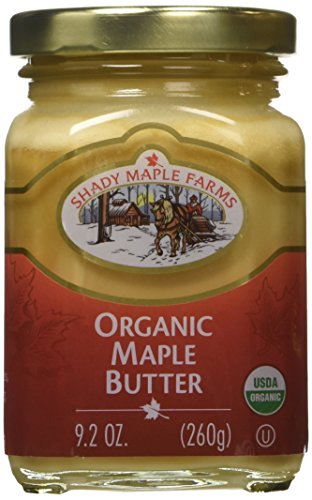 Shady Maple Farms Maple Butter, Og, - Bread New French Orleans