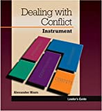 img - for Dealing with Conflict: Instrument (Leader's Guide) with cd book / textbook / text book