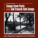 Songs From Paris  and  Old French Folk S