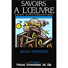 savoirs a l'oeuvre