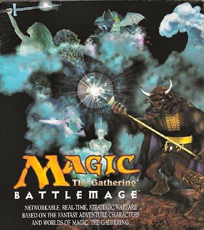 Magic: The Gathering - - Magic Game Pc Gathering