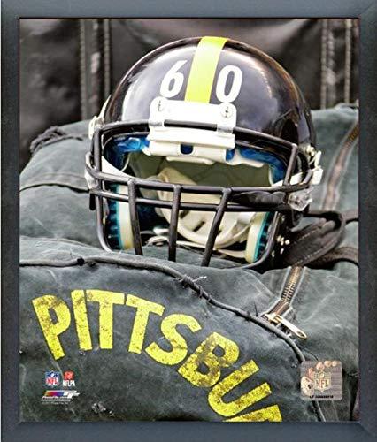 Pittsburgh Steelers Helmet Photo (Size: 12