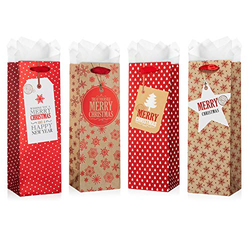 Holiday Wine Liquor Beer Gift product image
