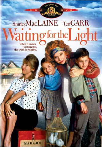 Waiting for the Light by MGM (Video & DVD)