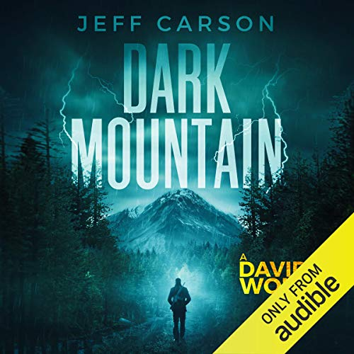 Dark Mountain Audiobook [Free Download by Trial] thumbnail