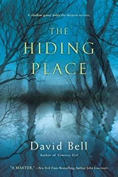 The Hiding Place by [Bell, David]