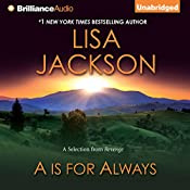 A Is for Always: A Selection from Revenge | Lisa Jackson